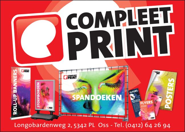 Advertentie Compleet Print