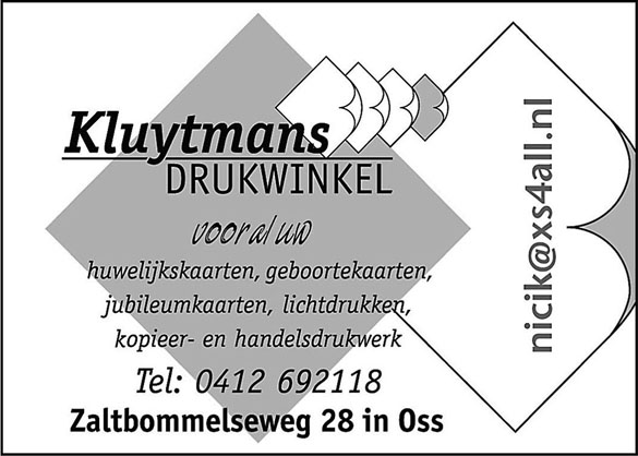advertentie_kluytmans_drukwinkel_zw
